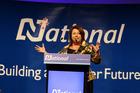 Social Development Minister Paula Bennett. Photo / Michael Craig