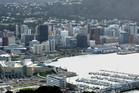 Wellington City. Photo / Marty Melville