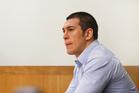 Rene Ranger in court. Photo / APN