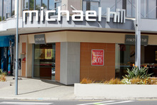 Michael Hill'S profit rose to $36.5 million in the year ended June 30. Photo / Wayne Drought