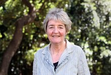 Sir Bob Jones believes many people nowadays, including Dr Jan Wright, 'can't speak English'. Photo / Supplied