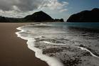 Whatipu has been called the 'Coast of Ghosts'. Photo / Brett Phibbs