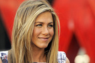 Jennifer Aniston and boyfriend Justin Theroux are getting married.  Photo / AP