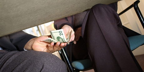 Are politicians planning the end of investment commissions?  Photo / Thinkstock