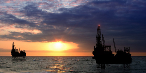 The Government has moved to bring its legislation regulating deep sea drilling and other activity into line with the Resource Management Act. Photo / Thinkstock