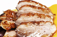 Well-cooked duck, as with all poultry, is a matter of temperature. Photo / Thinkstock