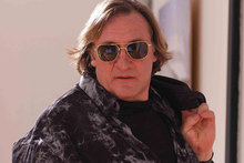 Gerard Depardieu Photo / File photo