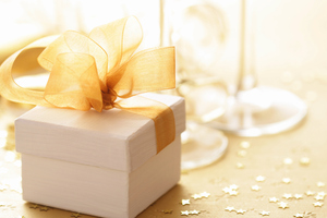 Thinking of a celebratory gift can turn a happy occasion into a nightmare hunt for the 'perfect present'. Luckily here are a few ideas to lead you on the right path. Photo / Thinkstock