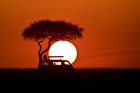 African safari operators are increasingly administering a community levy - usually $5 or $10 a night - to ensure some money goes directly to local people. Photo / Thinkstock