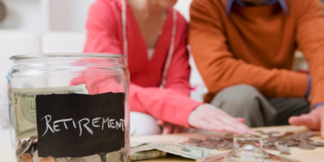 NZers are becoming less confident about their ability to save enough for retirement, says a new survey from ANZ bank. Photo / Thinkstock