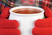 When colds and chills strike, the best way to feel better is to take comfort in simple meals. Photo / Thinkstock