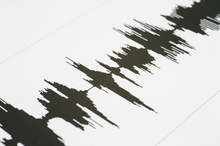 A GNS report has found the likelihood of a quake along the Wellington fault line over the next 100 years is less than ten per cent. Photo / File.