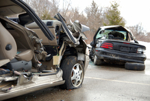Knowing which crash-test programme your next car was put through may save your life. Photo / Thinkstock