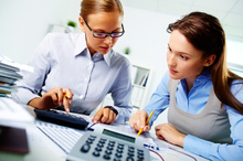 Women now make up 42 per cent of the industry. Photo / Thinkstock