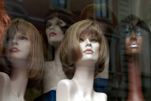 Payments for wigs are available for people who suffer from a medical condition or are undergoing treatment that makes a hairpiece desirable. Photo / Thinkstock