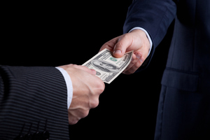 Howard Dell was supposed to be getting an  annual salary of $80,000. Photo / Thinkstock