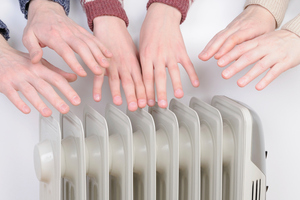 The Warm Up New Zealand scheme was set up as a four-year programme to insulate 188,500 homes. Photo / Thinkstock