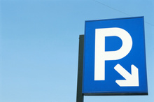 PLEASE park here. Photo / Thinkstock
