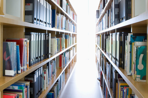 The sheet has been handed in to the local library for safe keeping. Photo / Thinkstock