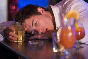 The most commonly reported harm caused by alcohol was to respondents' health. Photo / Supplied