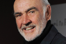 Sean Connery. Photo / File photo