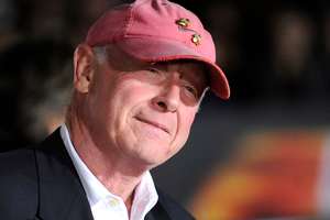 Tony Scott will be farewelled in a private service over the weekend. Photo / AP