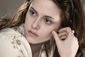 Kristen Stewart as Bella Swan in Twilight. Photo / File photo