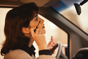 Sir Bob Jones believes that the 'women getting out of the car' race should be included in the next Olympics. Photo / Thinkstock