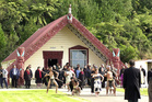 Isolated marae throughout New Zealand are to be mapped to form New Zealand's Tribal Marae. Photo / File