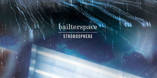 Bailterspace are just as intense as ever on their new album. Photo / Supplied.