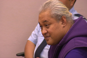 Henry Te Rito Miki used 53 different alias to enable him to keep teaching in North Island schools after being convicted of sex offences against children.  Photo / One News