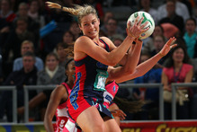 Signing Julie Corletto means the Mystics will have no room for Jade Clarke. Photo / Getty Images