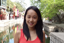 Top scholar Alice Wang says there are benefits for New Zealand if Kiwis work overseas and then return. Photo / Supplied