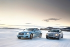 The cars will feature a 'Winter Mode' for use on snow-covered or icy surfaces. Photo / Supplied