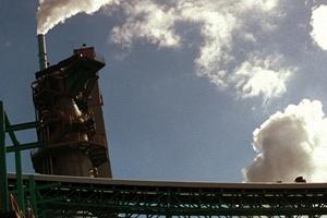 Kawerau Mill. Photo / Brad Burch