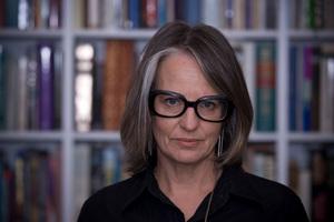 Barbara Sumner-Burstyn. Photo / Michael Craig