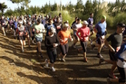 The Xterra Auckland run and walk series concludes at Hunua Regional Park next weekend.