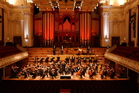 Auckland Philharmonia Orchestra. Photo / Supplied