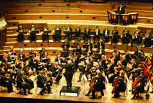 New Zealand Symphony Orchestra. Photo / Supplied