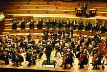 New Zealand Symphony Orchestra. Photo / Supplied
