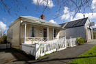 A do-up villa on 480sq m at 39 Millais St, Grey Lynn, sold for $1.006 million in June.  Photo / Steven McNicholl