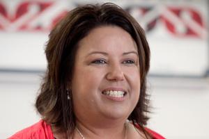 Social Development Minister Paula Bennett. Photo / Natalie Slade