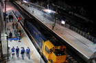 Auckland's rail system still has a long way to go to deliver value.