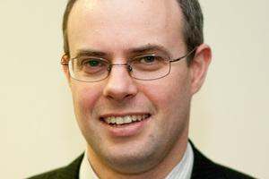 Employment lawyer Craig Mundy-Smith. Photo / Supplied