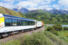 Fears over the state of KiwiRail were brought up in the House. Photo / Supplied