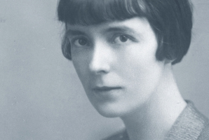 A collection of Katherine Mansfield material has been donated to Alexander Turnbull Library. Photo / File