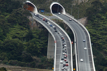 The bill is intended to clarify the payment system on the Northern Gateway highway. Photo / Brett Phibbs