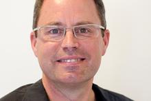 Ingenio consultancy's Stefan Preston. Photo / Dean Purcell.