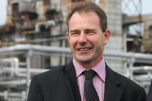 Housing Minister Phil Heatley. Photo / 