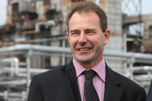 Housing Minister Phil Heatley. Photo /